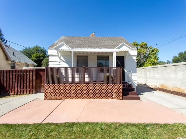 2124 S BLAIR BLAIR Salt Lake City, UT 84115 - MLS #: 1556052