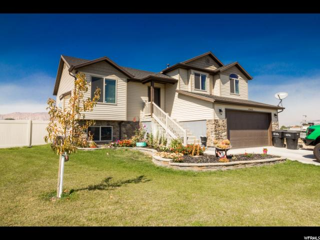 1382 S 1600 1600 Vernal, UT 84078 - MLS #: 1556065