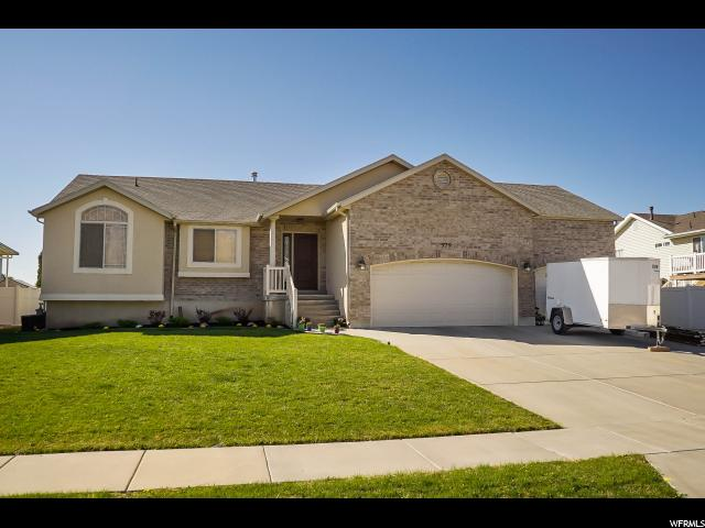 379 W 1825 1825 North Ogden, UT 84414 - MLS #: 1556092