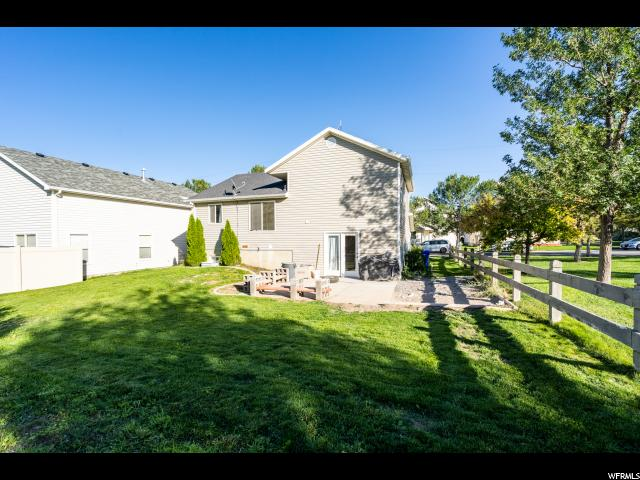 7811 N WINDHOVER WINDHOVER Unit 14 Eagle Mountain, UT 84005 - MLS #: 1556116
