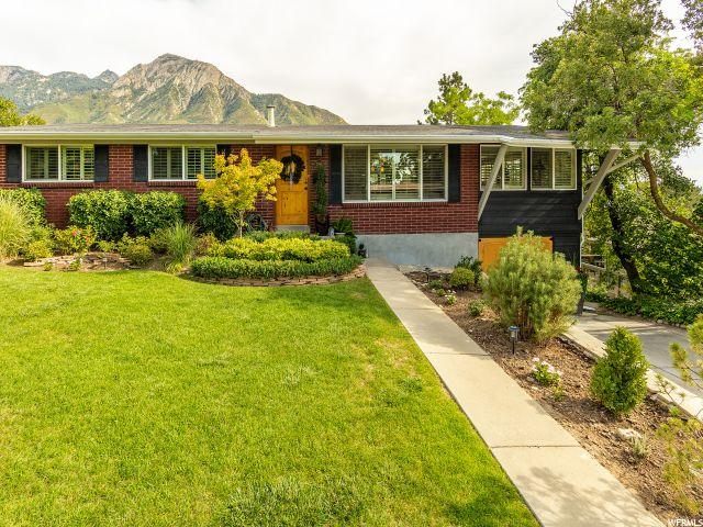 2994 E MORGAN MORGAN Salt Lake City, UT 84124 - MLS #: 1556140