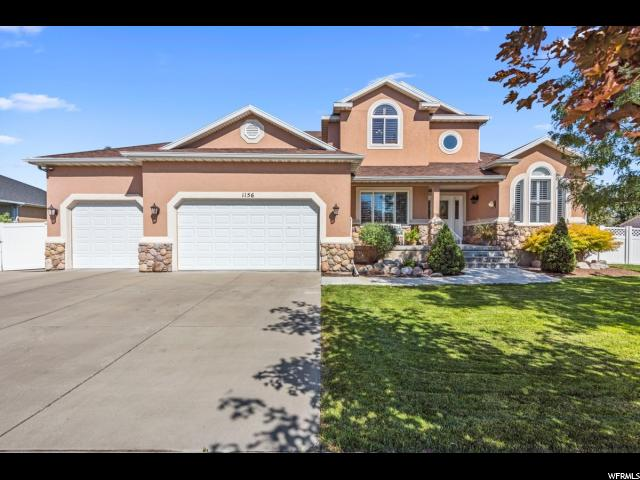 1156 W AUTUMN BLUFF DR, Murray UT 84123