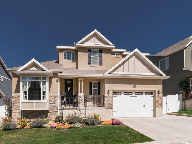 173 E VISTA WAY, North Salt Lake UT 84054