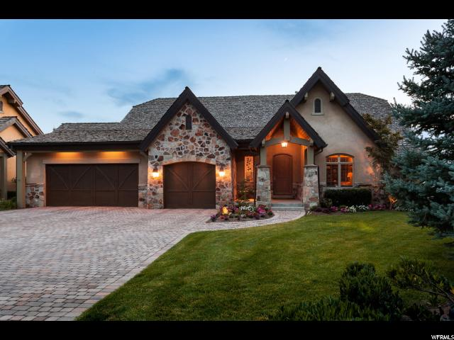 8274 S ST TROPEZ CV, Cottonwood Heights UT 84093