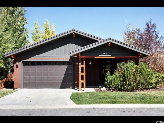 1056 OLD STONE HOUSE WAY, Park City UT 84098