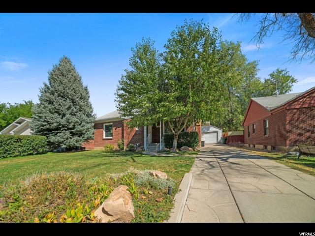 1183 S 2100 E, Salt Lake City UT 84108