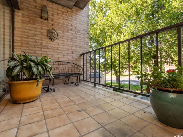 908 E SOUTH TEMPLE SOUTH TEMPLE Unit 2E Salt Lake City, UT 84102 - MLS #: 1557165