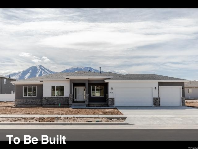 729 S SUMMIT TRAILS SUMMIT TRAILS Unit MLRSE Santaquin, UT 84655 - MLS #: 1557287