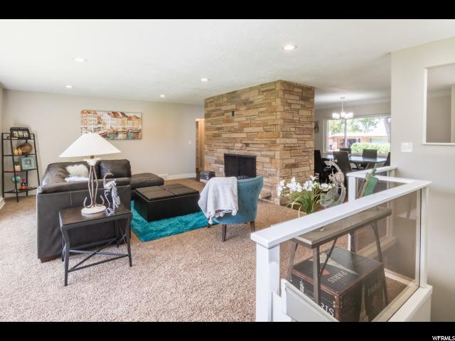 Home for sale at 3791 S 1860 East, Salt Lake City, UT 84106. Listed at 625000 with 4 bedrooms, 4 bathrooms and 3,288 total square feet