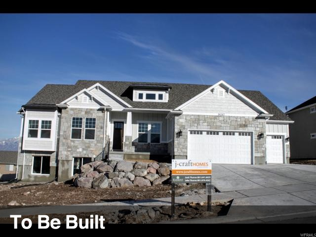 13276 S BLUE HEELER WAY, Riverton UT 84065