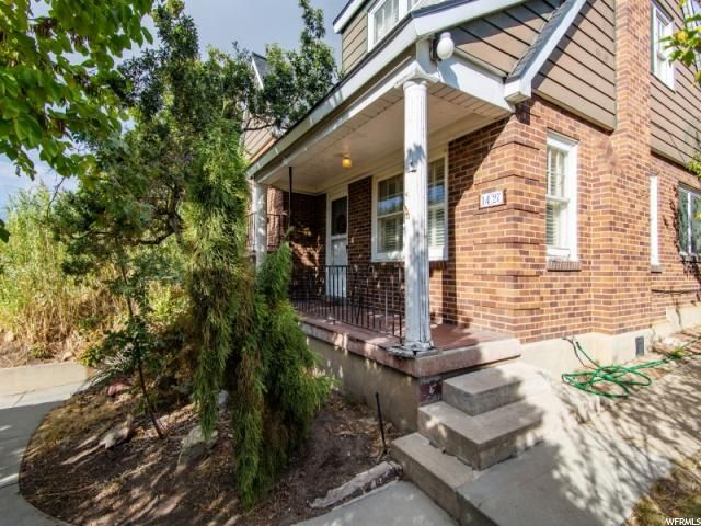1427 S 1300 1300 Salt Lake City, UT 84105 - MLS #: 1557629