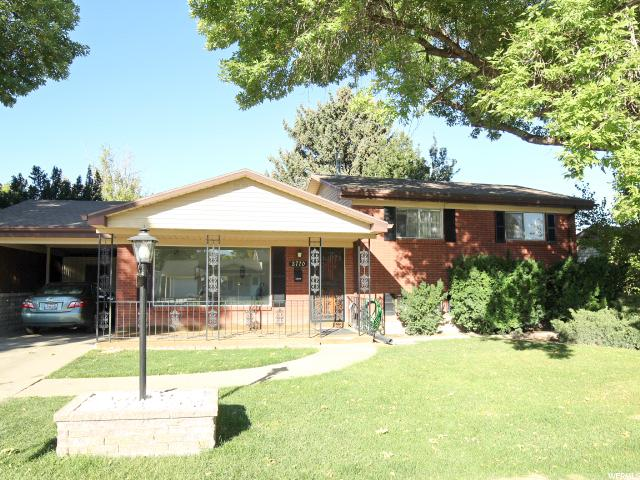 3710 S 610 E, Salt Lake City UT 84106