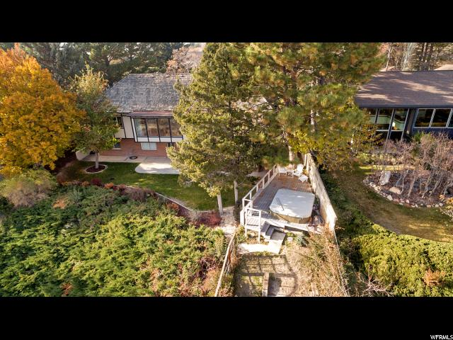 900 N EAST CAPITAL EAST CAPITAL Salt Lake City, UT 84103 - MLS #: 1557895