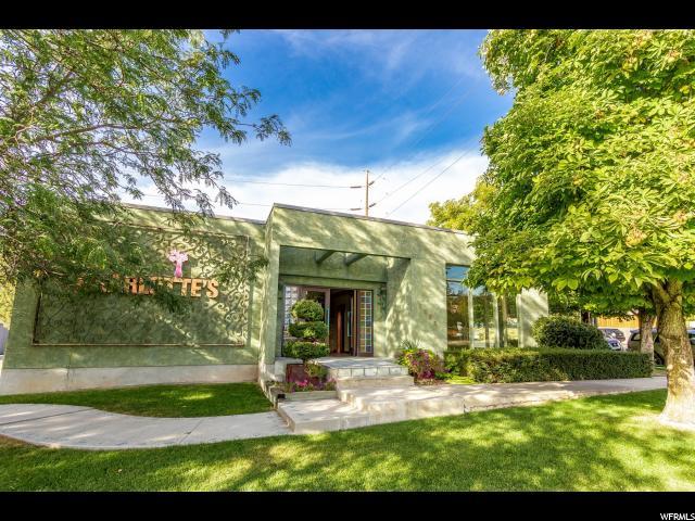 1085 E 900 900 Salt Lake City, UT 84105 - MLS #: 1557913