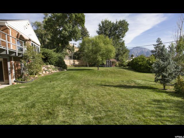 2522 E SKYLINE DR. SKYLINE DR. Salt Lake City, UT 84108 - MLS #: 1558004