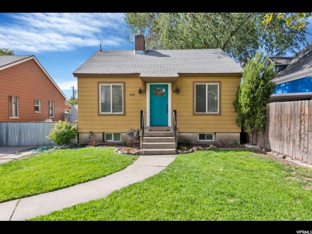 619 N 900 W, Salt Lake City UT 84116
