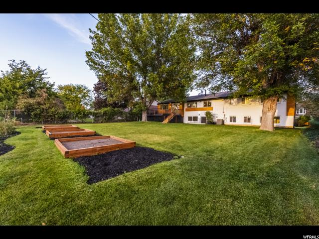 4592 S SYCAMORE SYCAMORE Holladay, UT 84117 - MLS #: 1558708