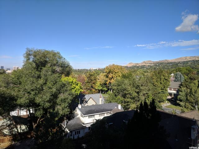 130 S 1300 1300 Unit 505 Salt Lake City, UT 84102 - MLS #: 1558733