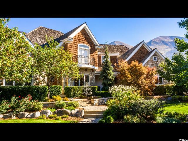 4192 W OLD ORCHARD LN, Cedar Hills UT 84062