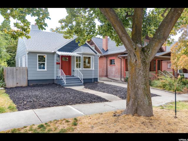 1026 E 300 300 Salt Lake City, UT 84102 - MLS #: 1559327