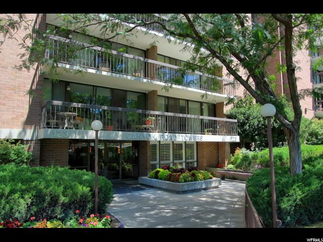 123 E Second N Ave, Apt. 1205