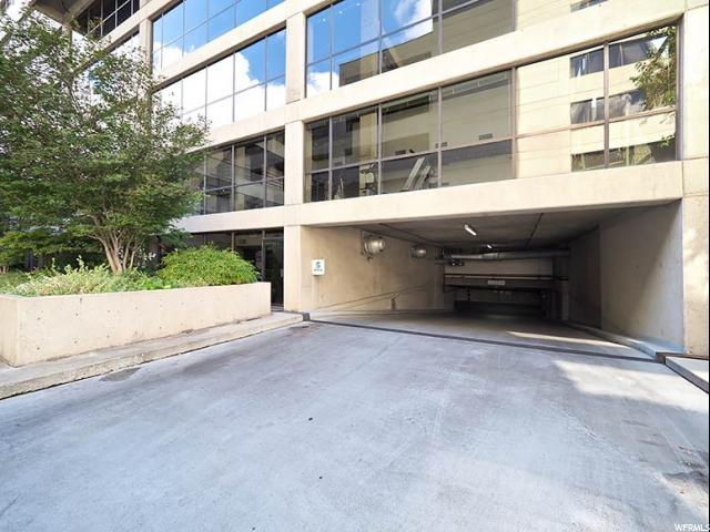 560 E SOUTH TEMPLE SOUTH TEMPLE Unit 906 Salt Lake City, UT 84102 - MLS #: 1559862