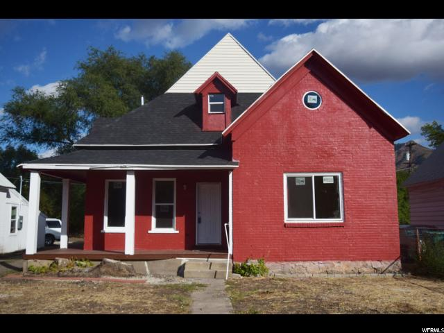 2836 S LINCOLN AVE, Ogden UT 84401