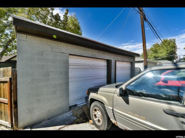 1821 S 1100 1100 Salt Lake City, UT 84105 - MLS #: 1559936