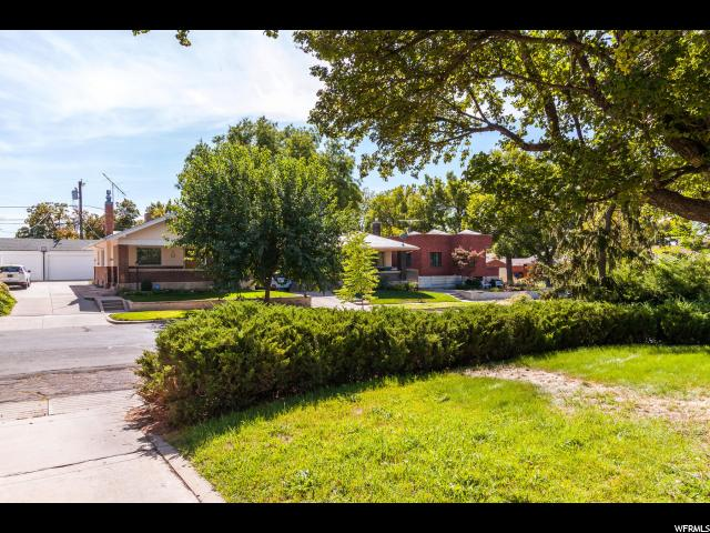 819 E EMERSON EMERSON Salt Lake City, UT 84105 - MLS #: 1559956