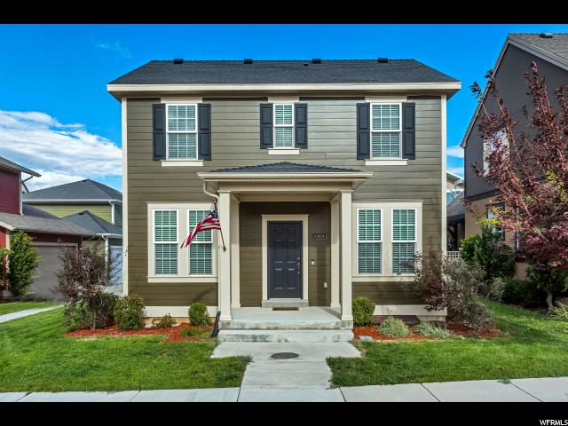 10424 S MILLERTON DR, South Jordan UT 84095