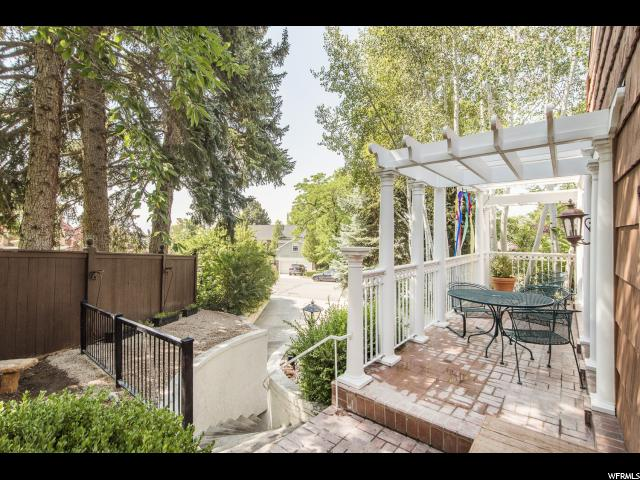 360 N CRESTLINE CRESTLINE Salt Lake City, UT 84103 - MLS #: 1560171