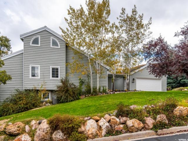 1890 S HIGH POINTE DR, Bountiful UT 84010