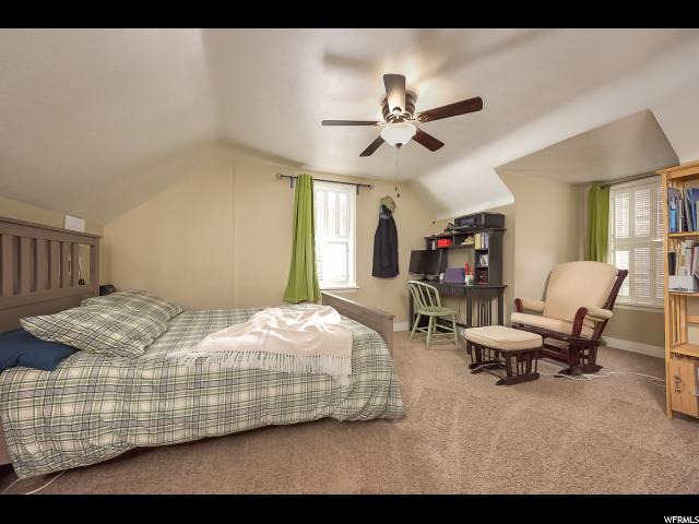 1512 E SUNNYSIDE SUNNYSIDE Salt Lake City, UT 84105 - MLS #: 1560291
