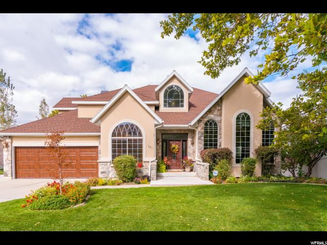 731 E MAJESTIC PINE DR, Murray UT 84107