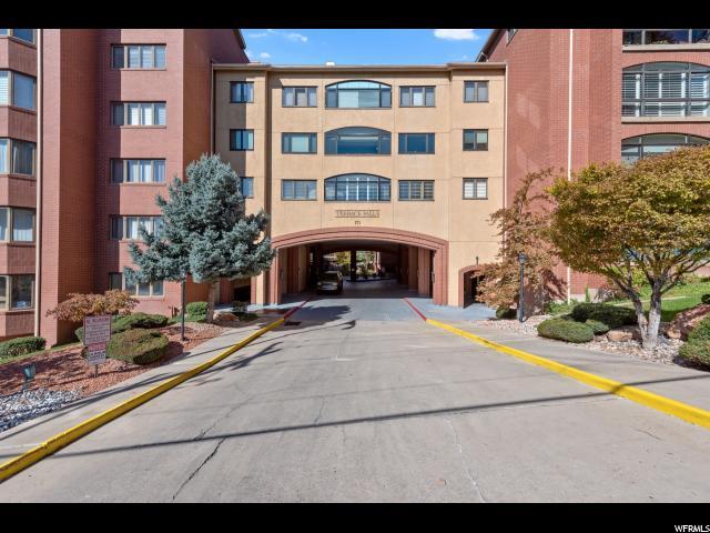 171 E 3RD 3RD Unit 707 Salt Lake City, UT 84103 - MLS #: 1560559