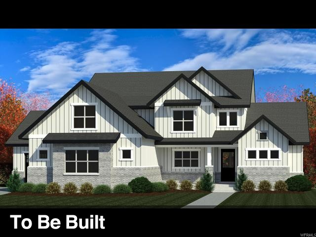 1881 W INDIAN SPRINGS LOOP Unit 21, Lehi UT 84043