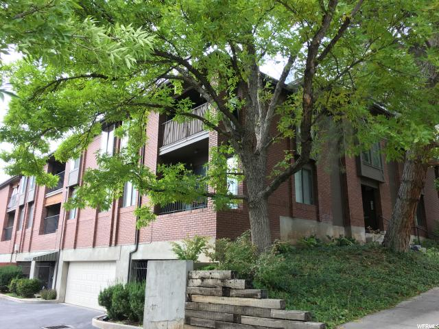 Home for sale at 227 N H St #106, Salt Lake City, UT 84103. Listed at 239900 with 2 bedrooms, 1 bathrooms and 934 total square feet