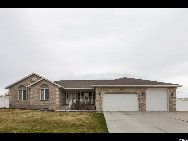 9638 S CHANNING DR, South Jordan UT 84095