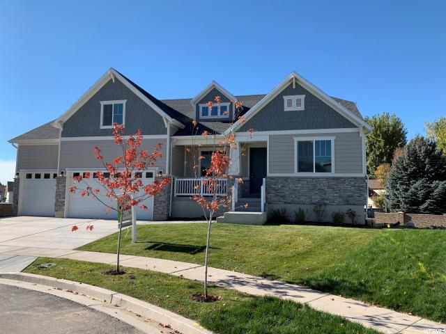 31 N PALOMINO WAY Unit 115, Lehi UT 84043
