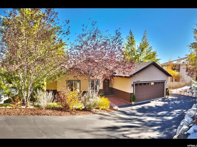 7786 SUSANS CIR, Park City UT 84098