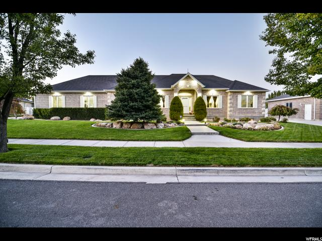 2152 W ARBOR HILL CT, Riverton UT 84065