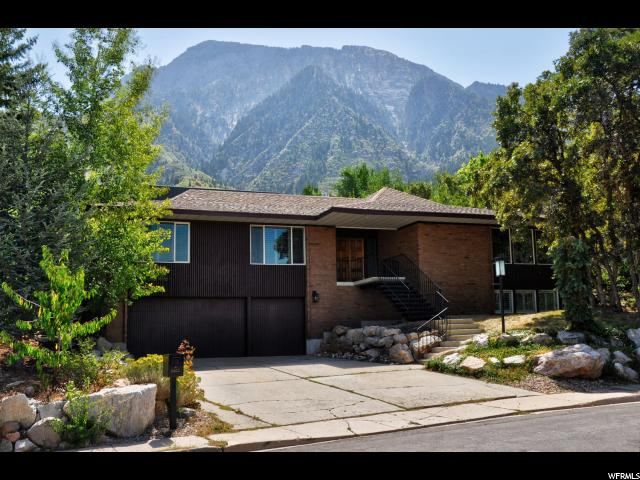 4411 S ADONIS DR, Salt Lake City UT 84124