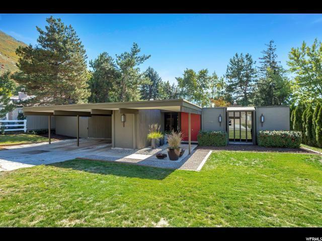 3586 EAST AVONDALE DR, Cottonwood Heights UT 84121