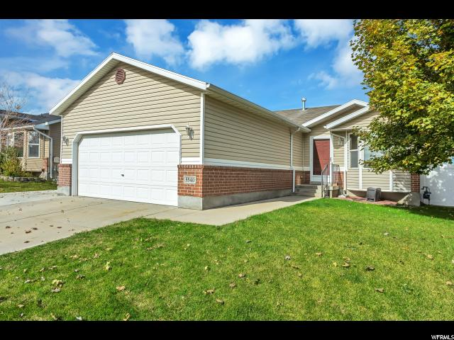 5540 W STONE BLUFF WAY, Salt Lake City UT 84118