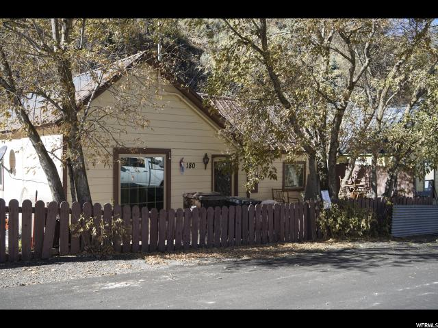 180 DALY AVE, Park City UT 84060