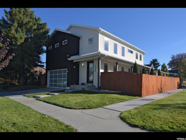 1445 S 800 E, Salt Lake City UT 84105