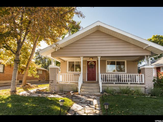 Home for sale at 316 E Milton Ave, Salt Lake City, UT 84115. Listed at 299000 with 2 bedrooms, 1 bathrooms and 1,347 total square feet