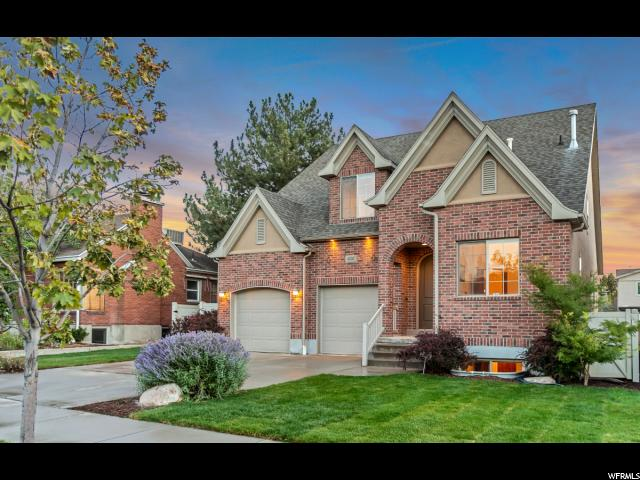 Home for sale at 1656 E Roosevelt Ave, Salt Lake City, UT 84105. Listed at 1230000 with 6 bedrooms, 4 bathrooms and 3,426 total square feet