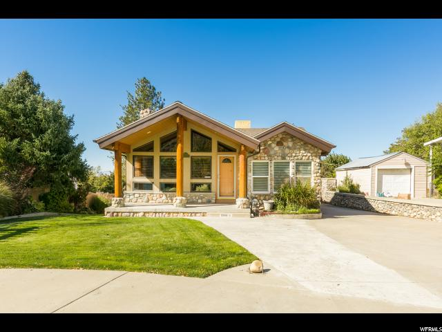 Home for sale at 3388 S El Serrito Dr, Salt Lake City, UT 84109. Listed at 575000 with 3 bedrooms, 2 bathrooms and 3,091 total square feet