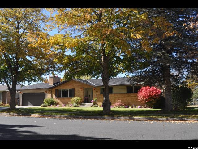 363 N 600 W, Brigham City UT 84302